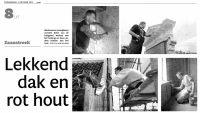 Honig Breethuis Dagblad Zaanstreek