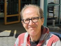 Jan Pieter Woudt. Foto Wikje van Ritbergen