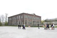 Ontwikkeling Hembrug is aan van de vele opgaves van het Erfgoedteam Zaanstad. Foto: Kenneth Stamp