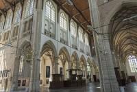 Grote Kerk Alkmaar. Foto: Hnapel, via Wikimedia Commons
