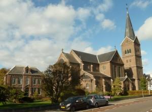 Odulphuskerk Assendelft