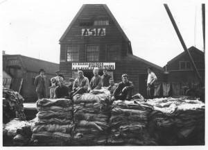 2) Zaanlandsche zakkenhandel 2