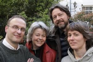 Van Swieten Society Kwartet