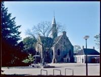 hervormde-kerk-Koog2