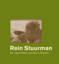 Het in 2005 verschenen boek over Rein Stuurman door Conny Scholtes en verschenen bij Uitgeverij Noord-Holland.